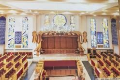 בית הכנסת 'תפארת אהרון' בלוד