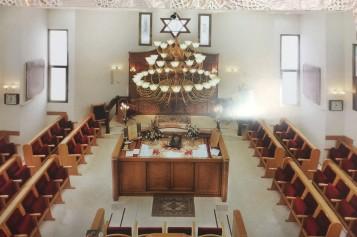 בית הכנסת 'בת קול' בלוד