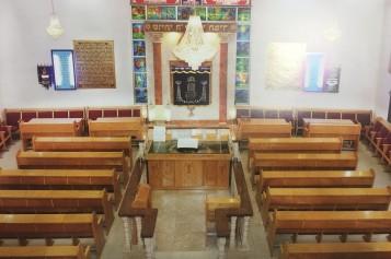 בית הכנסת 'יד לאחים' באור יהודה