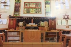 בית הכנסת 'אהבת שלום' בנהריה