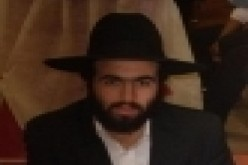 הרב אברהם טטרואשוילי בדברי תורה לפרשת 'יתרו'