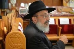 """הרב אהרון אלאשוילי בדברי תורה ל'ט""""ו בשבט'"""