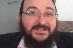 הרב שלמה אבודרהם בדברי תורה לפרשת 'נח'