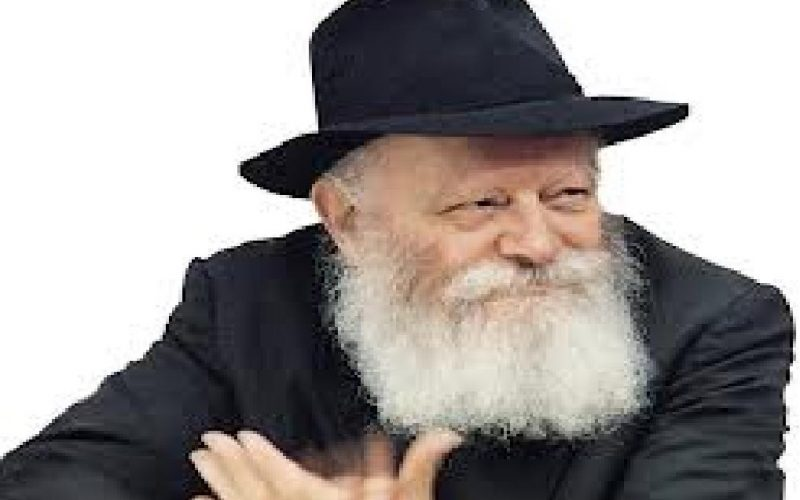 שיחה של הרבי מלובביץ לפרשת 'צו'