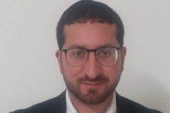 הרב יצחק אדרת בדברי תורה לשבת 'בראשית'