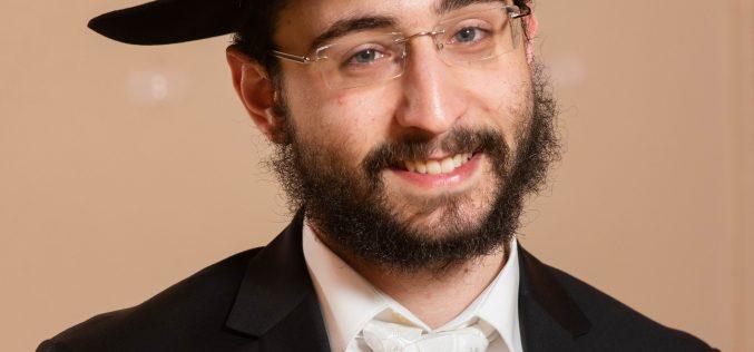 הרב גבריאל יצחקי בדברי תורה לפרשת 'ויחי'