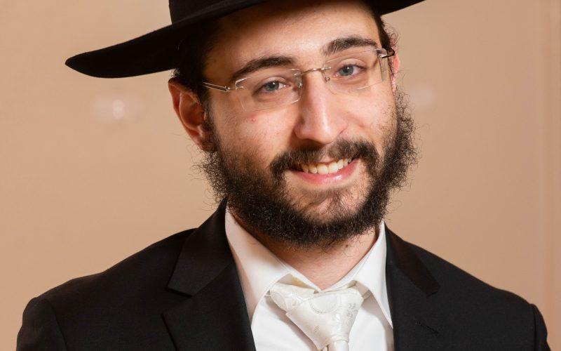 הרב גבריאל יצחק בדברי תורה לפרשת 'ויקהל פקודי'